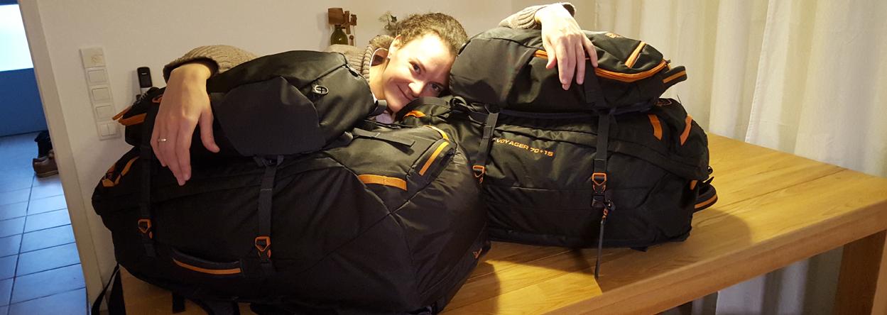 Reisetipps zum Reisegepäck