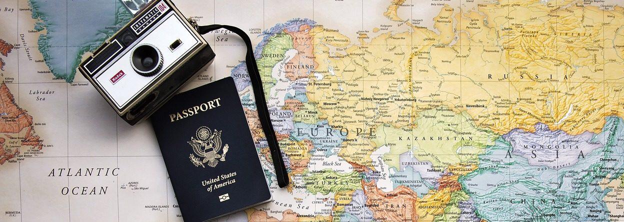 Der Reisepass - wichtiges Dokument für Reisen ins Ausland