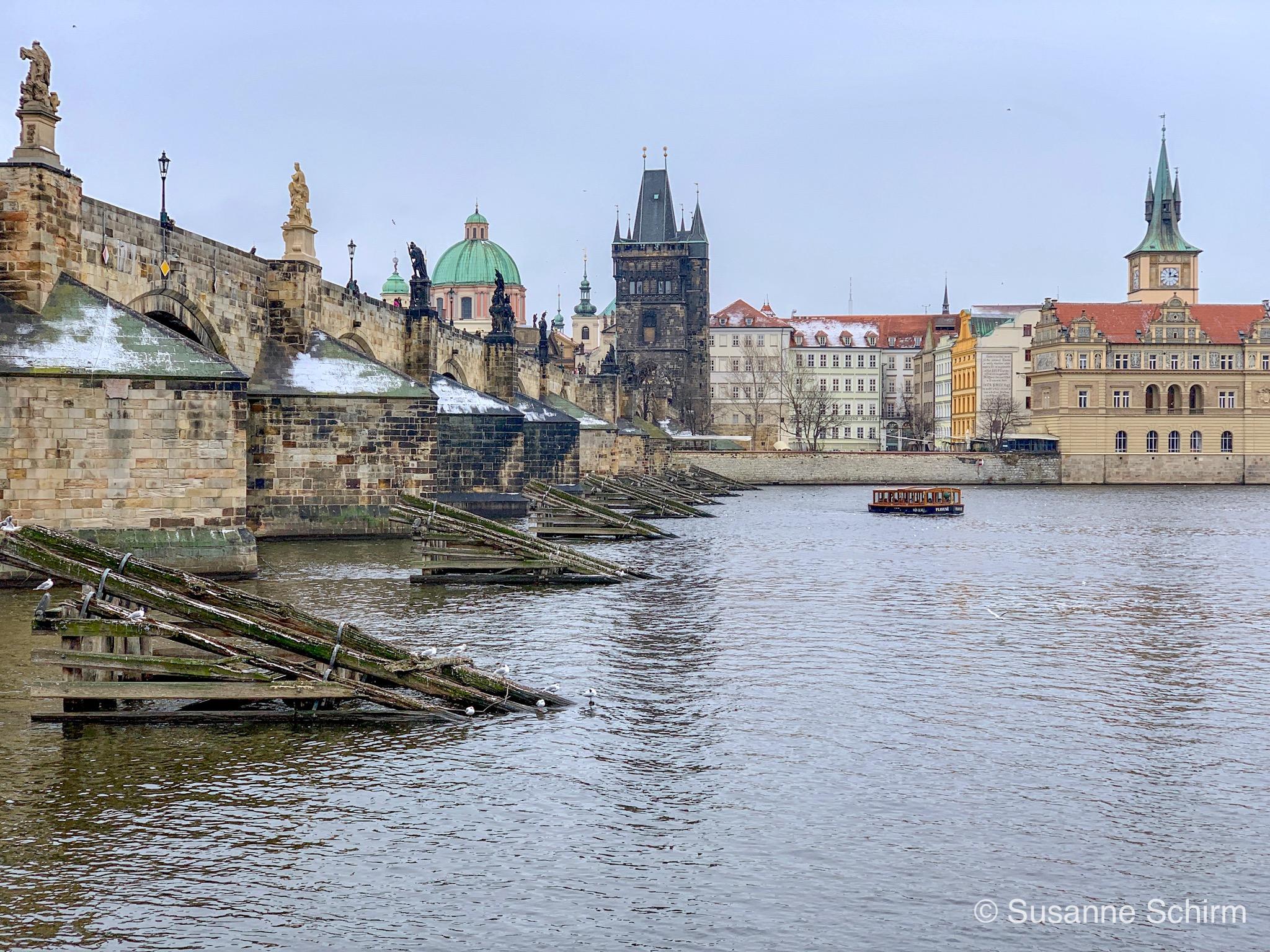 Prager Karlsbrücke